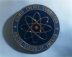 Seal of the Atomic Energy Commission