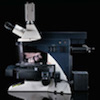 Laser capture microscope