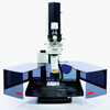 Leica laser scanning confocal microscope